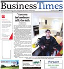 Business Times May 2015