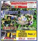 Farmers Monthly September