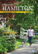 Discover Hamilton 2014