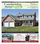 Cambridge Homefinders May 31