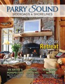 PARRY SOUND SIDEROADS & SHORELINES March 2018