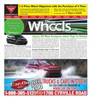 Wheels East November 2 2017
