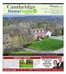 Cambridge Homefinder May 30