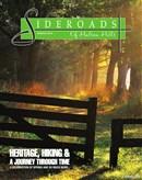Sideroads Spring 2014