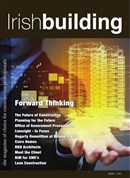 Irish building magazine Issue 1 2017