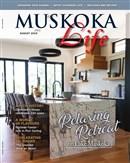 MUSKOKA LIFE August 2019
