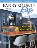 PARRY SOUND LIFE March 2019