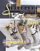 Winter Sideroads 2012
