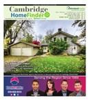 Cambridge Homefinder November 8
