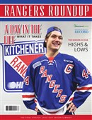 Rangers Roundup March 2017