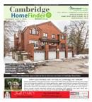 Cambridge Homefinders July 5