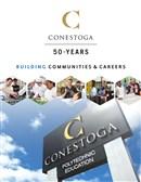 Conestoga 50 Years Building Communities and Careers