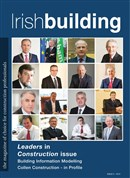 Irish building magazine Issue 3 2015