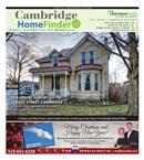 Cambridge Homefinder December 13