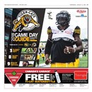 Tiger Cats August 22 2018