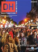 Destination Hamilton 2018