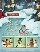 Cookies Carols and Holiday Cheer 2017
