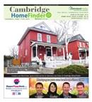Cambridge Homefinder April 11