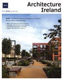 Architecture Ireland Issue 297