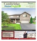 Cambridge Homefinder September 6