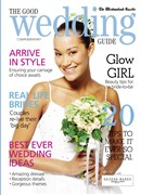 Good Wedding Guide Spring 2012