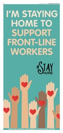 Salute to Frontline Workers