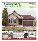 Cambridge Homefinder April 19