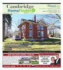 Cambridge Homefinder May 2
