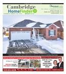 Cambridge Homefinder March 21