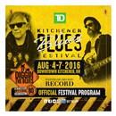 Kitchener Blues Festival 2016