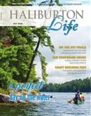 Haliburton Life JULY 2018