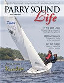 PARRY SOUND LIFE MayJune 2021