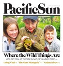Pacific Sun Weekly March 11 2020
