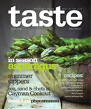 Taste Spring 2012