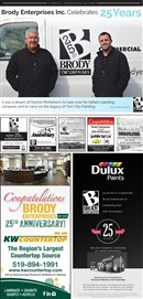 Brody Enterprises