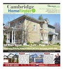 Cambridge Homefinder May 3
