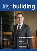 Irish building magazine Issue 4 2019