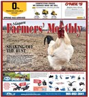 Farmers Monthly April