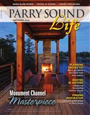 PARRY SOUND LIFE Sept 2018