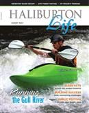 HALIBURTON LIFE August 2017