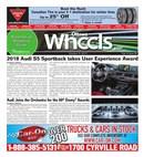 Wheels East October 05 2017