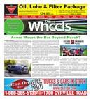 Wheels East August 03 2017