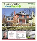 Cambridge Homefinder March 29