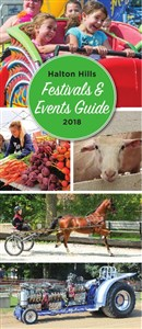 2018 Festivals and Events