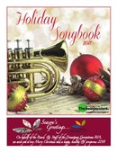 Holiday Song Book 2017