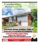Cambridge Homes November 30