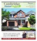 Cambridge Homefinders July 26