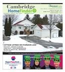 Cambridge Homefinder March 14
