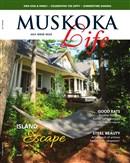 Muskoka Life JULY 2015