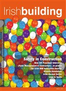 Irish building magazine Issue 4 2016
